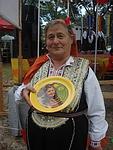 На 18 май 2011 год. Денка Младенова-нашата народна певица, празнува своя 70-годишен юбилей