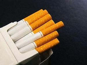 Бучински цигари без бандерол