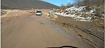 Пътя през Бучино